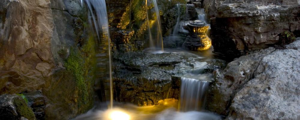 LED Pond Lighting