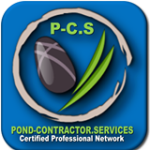 Pond Contractor Services NJ